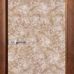 Стъклена врата модел – Fabric G 12-1