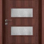 Интериорна врата Gradde Blomendal – Шведски дъб