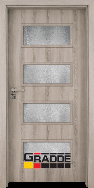Интериорна врата Gradde Blomendal – Ясен Вералинга