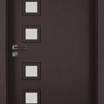 Интериорна врата Gradde Reichsburg – Орех Рибейра