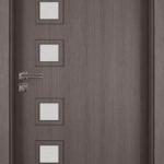Интериорна врата Gradde Reichsburg – Череша Сан Диего
