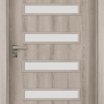 Интериорна врата Gradde Schwerin – Ясен Вералинга