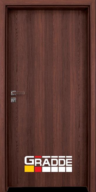 Интериорна врата Gradde Simpel – Шведски дъб