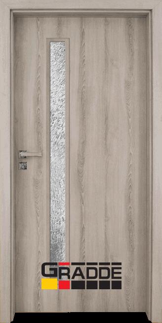 Интериорна врата Gradde Wartburg – Ясен Вералинга