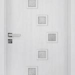 Интериорна врата Gradde Zwinger – Сибирска Лиственица