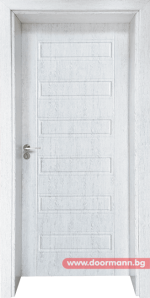 Интериорна врата Гама 207p