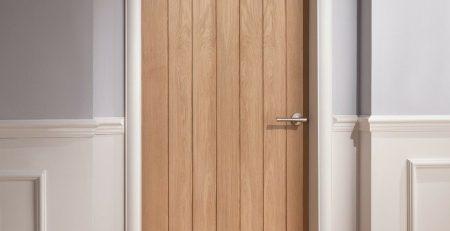 Интериорна врата по поръчка